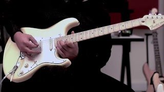 Video Red House - Yngwie Malmsteen style by Emre G. download MP3, 3GP, MP4, WEBM, AVI, FLV Oktober 2018