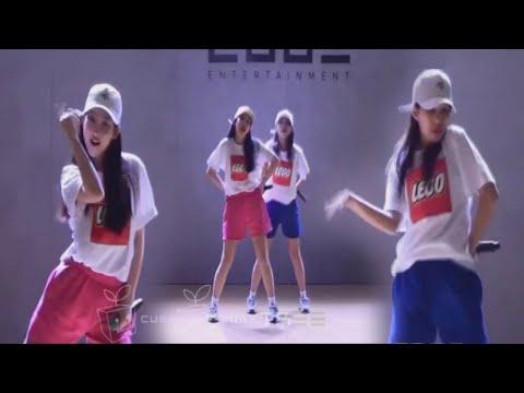 LEE JOO HYUN, JEON SO YEON, LEE YOON SEO — DANCE COMPILATION