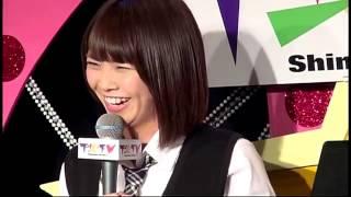 NMB48 アシスタント 磯佳奈江 いそちゃん nmb最新動画ブログ http://ame...