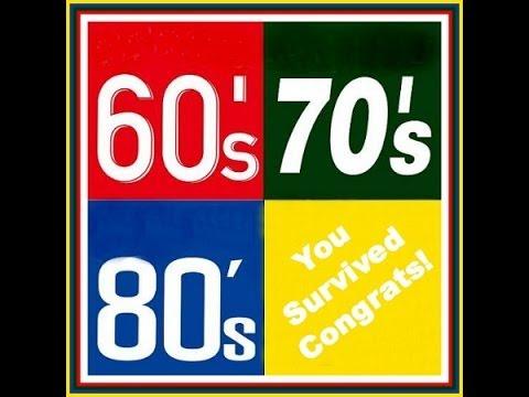 Born in the 60's 70's 80's che...