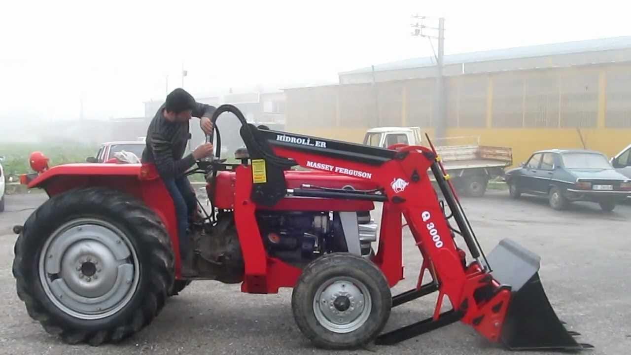 Novatar Traktör Ön Yükleyici Takmatik Kepçe