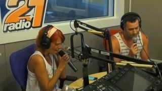 DJ Rynno, Sylvia, Phelipe - Medley (Live @Request 629)