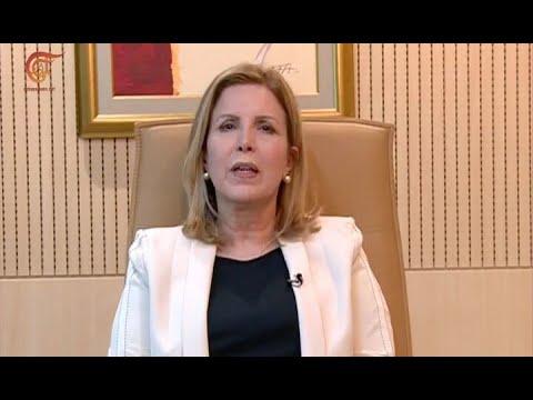 المشهديّة | المشهدية خاص - سلمى اللومي رئيسة حزب نداء تونس  - 20:54-2019 / 6 / 15