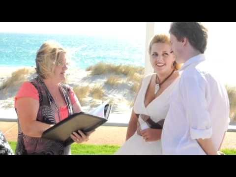 Marriage Celebrants Hillarys Janne Martin WA