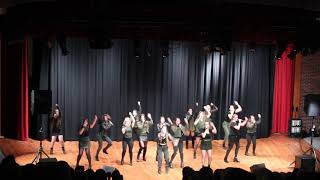 Video-Search for ICHSA
