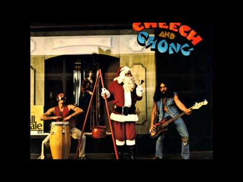 Cheech & Chong - Santa Claus & His Old Lady (1971)
