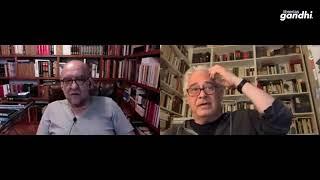 Entrevista a Jordi Soler por su libro La orilla celeste del agua (Editorial Siruela)