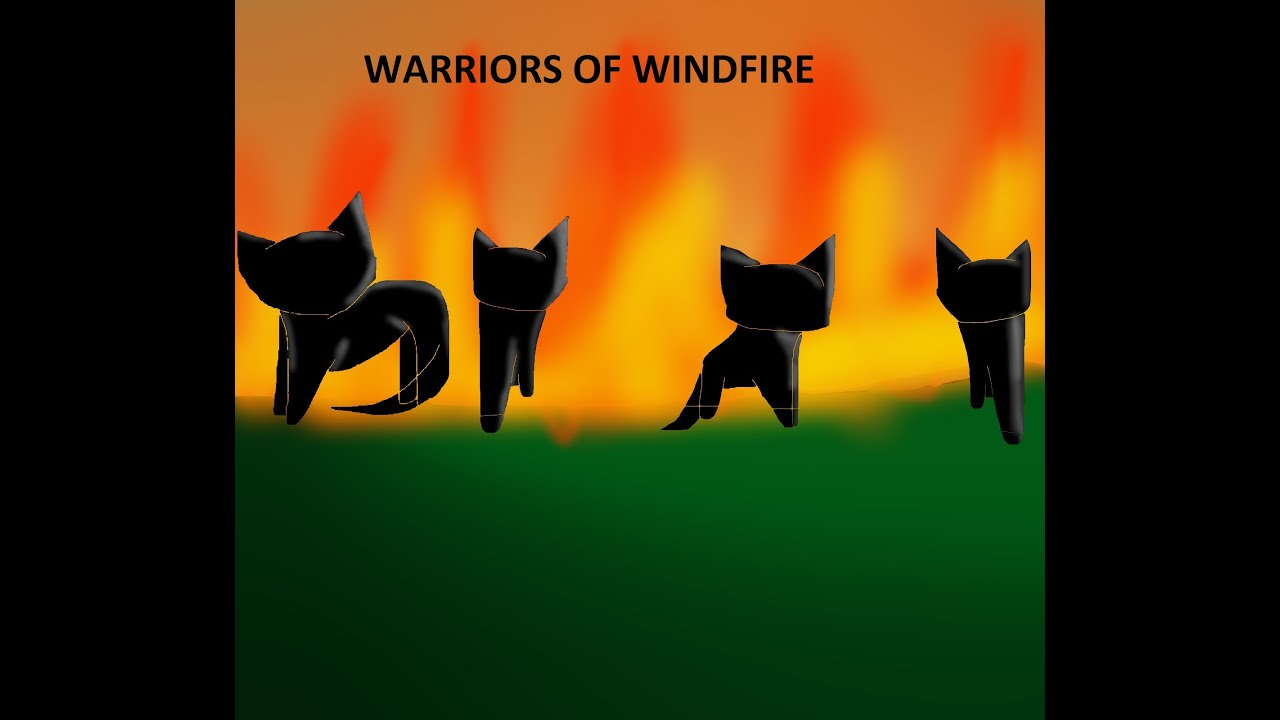 how to make a warrior cat clan in minecraft