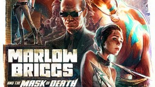 Marlow Briggs Gameplay (PC HD)