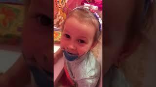 Смешное видео про детей