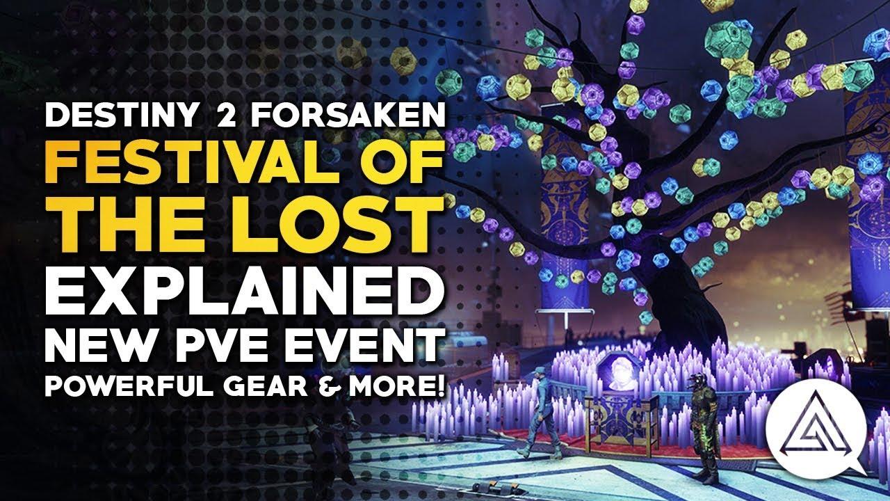 Destiny 2 Festival of the Lost masks, Fragmented Souls