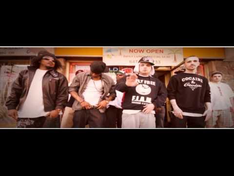 Pattix & Risky G - Hopeless/M'n'L Gang (Official Video) [HD]