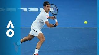 Night 14 highlights | Australian Open 2018