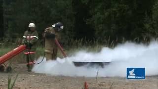 Углекислотный огнетушитель ОУ-25 ИНЕЙ очаг 89В(Углекислотный огнетушитель ОУ-25 ИНЕЙ производства ЗАО
