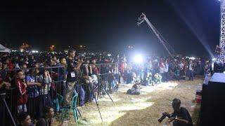 Lanange Jagat Hari Jadi Indramayu