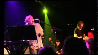 Gene Ween Band - Memory Of A Free Festival (David Bowie cover) 12/10/08 Teaneck, NJ (3-cam)