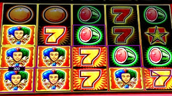 Mega Joker Jackpot - Big Bonus, Big Win Casino