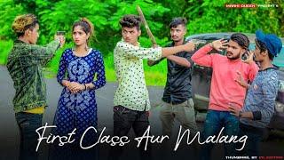 Download lagu Kalank - First Class | Malang | Arijit Singh | Ved S | Gangstar Love Story | Maahi Queen & Aryan