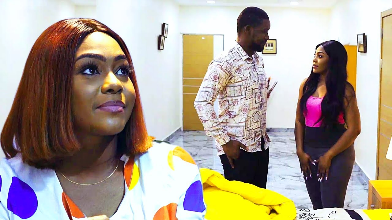 Download The First Time I Madly Fell In Love To A Deaf & Dumb Lady [2021 mike uchegbu Movie]- Nigerian Movies