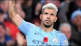 Sergio Aguero | top 10 goals in his history |
