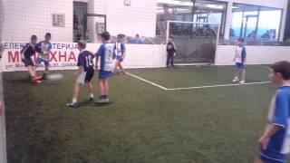FK SIRMIUM Sremska Mitrovica