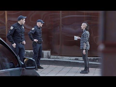 ФОКУСНИК ПЫТАЕТСЯ ПРОДАТЬ ТРАВУ ПОЛИЦИИ   ПРАНК С КОПАМИ   Magic Five