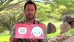 Story Time with Hawaii Five-0's Alex O'Loughlin