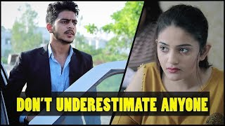 Don't UnderEstimate Anyone || Rachit Rojha || Virat Beniwal