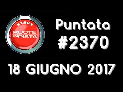 Ferrari 812 Superfast e Salone Parco Valentino a Ruote in Pista