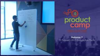 SaaS Metrics 101 - ProductCamp Singapore Volume 7