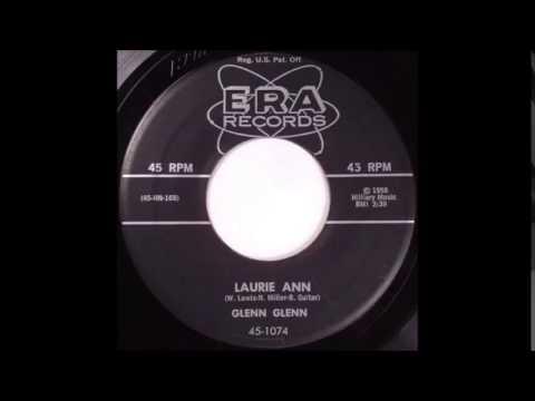 Glenn Glenn Laurie Ann ERA 45 1074