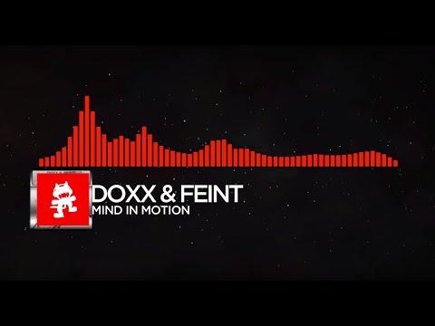[DnB] - Doxx & Feint - Mind In Motion [Monstercat Visualizer]