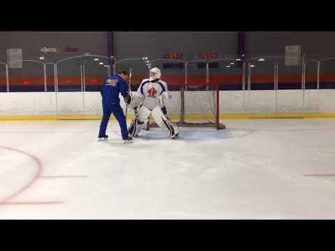 The Goalie Doctor - Joe Giacobbo, Brendahn Brawley, Anthony Pupplo 5-8-18