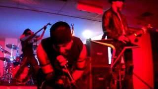 Live! Pop Evil- Last Man Standing