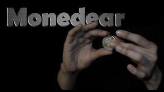 Magia gratis - Desaparecer y aparecer moneda - Monedear