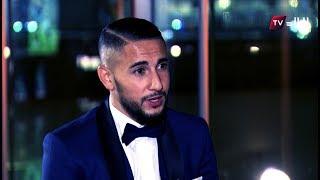 الحوار الرياضي : مع يوغرطة حمرون لاعب السد القطري والمنتخب الجزائري
