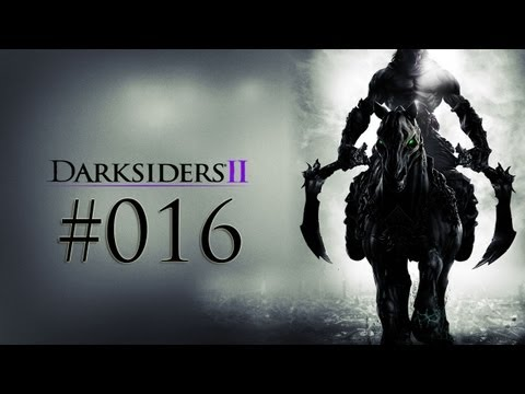 Darksiders 2 Singleplayer