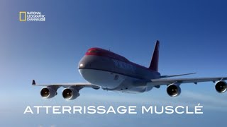 【HD 1080】-【FR】Air Crash - Northwest Airlines Vol 85 [ National Geographic Channel ]