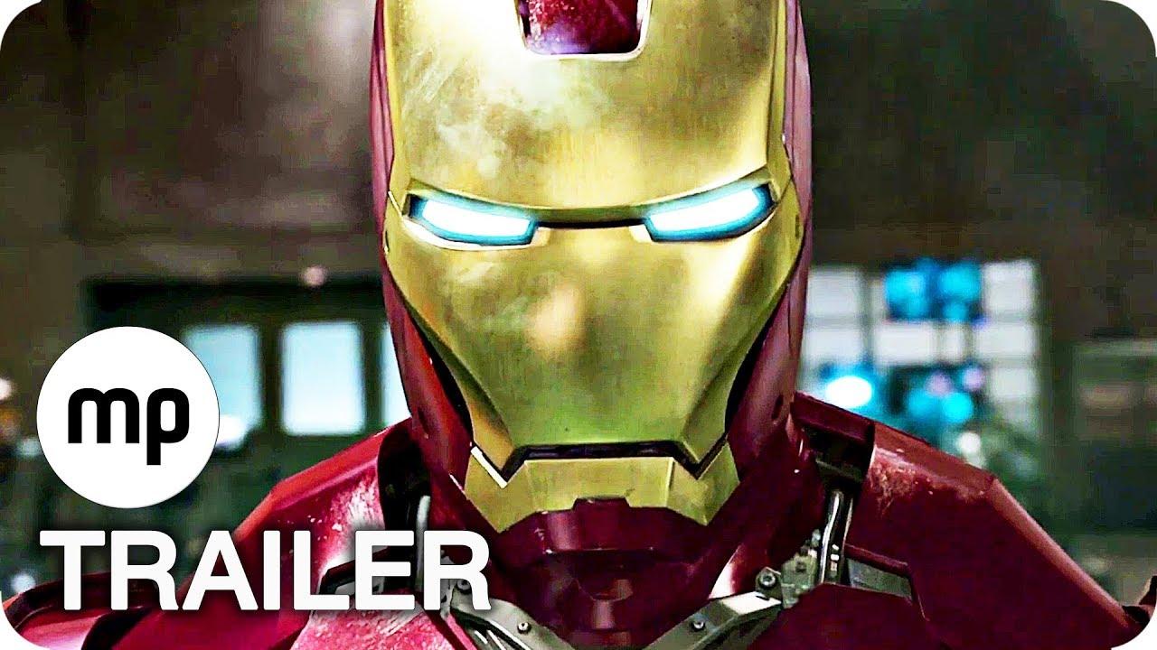 avengers endgame trailer deutsch