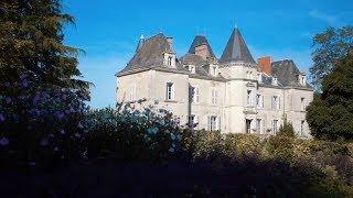 Camping Yelloh! Village Château la Forêt à Saint Julien des Landes – Vendée