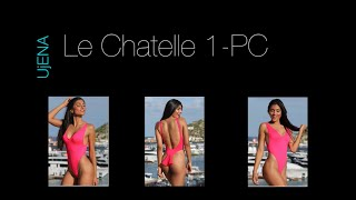 UjENA LE CHATELLE ONE PIECE