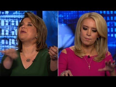 CNN commentator gets sarcastic using 'air violin'