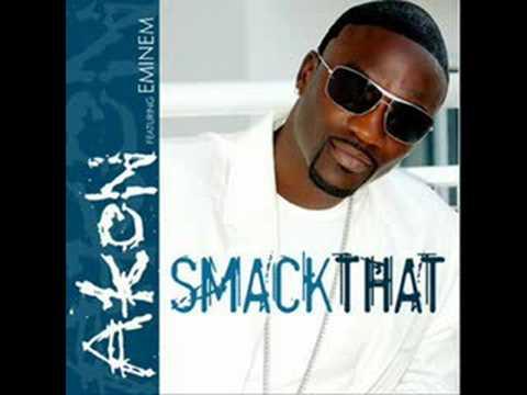 akon ft. emeinem - smack that