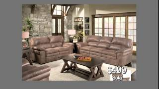 TALMSA FURNITURE AUG 2012 warehouse and clearance ads for review 8 6 13