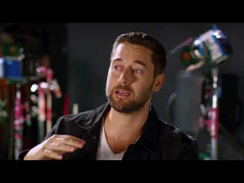 The Blacklist: Season 5 Premiere  Ryan Eggold