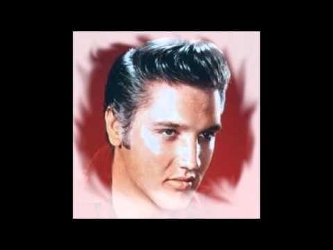 Elvis Presley Bossa Nova + Lyrics