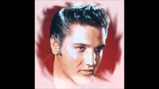 Elvis Presley Bossa Nova + Lyrics