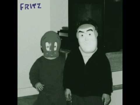 YUK!  Fritz
