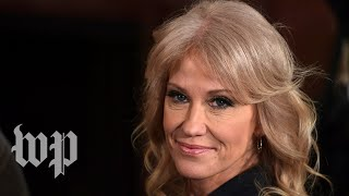 Kellyanne Conway violated the Hatch Act. What is it?