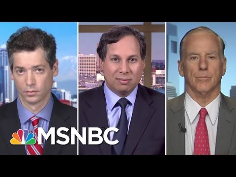 Will America Lose Obamacare, Or Move Towards Single Payer? | AM Joy | MSNBC